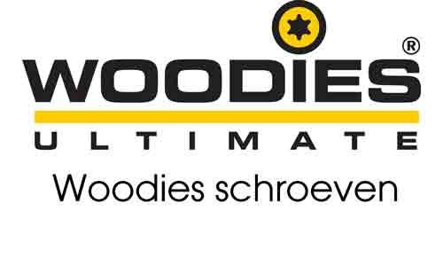 Klik hier voor het overzicht van alle Woodies schroeven